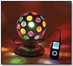 Disco Ball by MS. DEE INC.