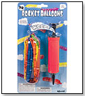 Rocket Balloons by TOYSMITH