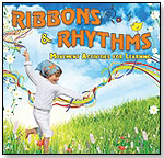 RIBBONS & RHYTHMS by KIMBO EDUCATIONAL