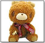 Gloomy Bear Teddy by TAITO