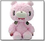 Gloomy Bear Grizzly Teddy by TAITO