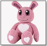 Love Bunny Plush by Jeremyville by KIDROBOT