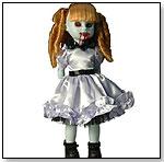 Mezco Toyz Living Dead Dolls Vampire Series 19 Orchid by MEZCO TOYZ