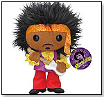 Jimi Hendrix Purple Haze Plush by FUNKO INC.