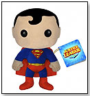 Superman Plush by FUNKO INC.