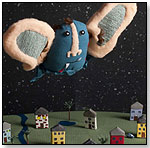 Beasties: How to Make 22 Mischievous Monsters That Go Bump in the Night by PENGUIN GROUP USA