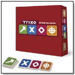 Trixo by FOXMIND GAMES