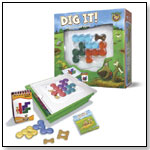 Dig-It by FOXMIND GAMES