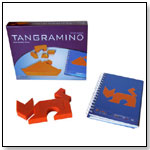 Tangramino by FOXMIND GAMES