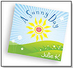 A Sunny Day by JULIE K MUSIC