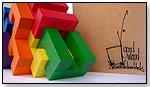 Goodwood Deconstruction Blocks by AROUNDSQUARE