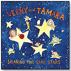 Sharing the Same Stars by Leeny and Tamara by LEENY TUNES