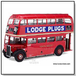 Sun Star - Routemaster Bus - 1946 RT7-FXT 182. 1:24 scale diecast collectible model car by TOY WONDERS INC.
