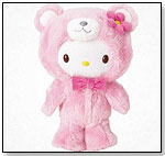 Hello Kitty Bear Outfit Dress-Me by SANRIO