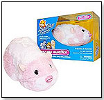 Zhu Zhu Pets Hamster Jilly by CEPIA LLC