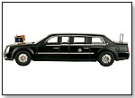 2009 Cadillac DTs Presidential Limousine by M & D INTERNATIONAL