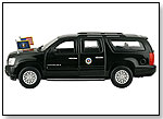 2009 Chevrolet Suburban Armored Presidential Escort Vehicle by M & D INTERNATIONAL
