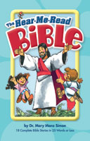 The Hear Me Read Bible by CONCORDIA PUBLISHING HOUSE