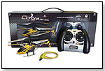 Cobra Elite Mini RC Helicopter with Gyro by COBRA RC TOYS