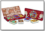 Ringling Brothers Classic Card Set by DISCOVERY BAY GAMES