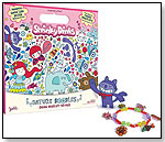 Shrinky Dinks Nature Doodles Charm Bracelet Kit by JOOBLI STUDIO