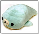 San-X Mamegoma Blue Seal by ITASHO