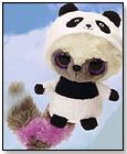 "YooHoo & Friends Wanna Be ""Panda"" Bush Baby by AURORA WORLD INC."