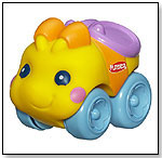 PLAYSKOOL Wheel Pals Busy Lil Garden Pal Bee by HASBRO INC.