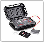Spy Gear Lie Detector Kit by WILD PLANET