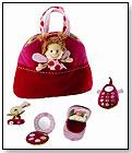 Liz Reversible Handbag
