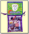 Think-ets Purple Pouch by THINK-A-LOT TOYS