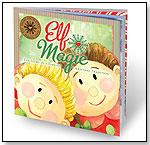 Elf Magic Book