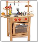 fagus Play Kitchen by FAGUS HOLZSPIELWAREN