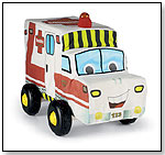 Rumblies Adam Ambulance by MANHATTAN TOY