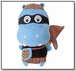 Ze Super Zeros Zipo the Hippo by GEARED FOR IMAGINATION