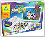 Magnetic Mosaics ® Kids Magnetic Art Kit by THE ORB FACTORY LIMITED