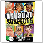 Unusual Suspects by FUNDEX GAMES