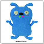 Tutulu Uglydoll by PRETTY UGLY LLC