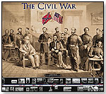 Civil War Poster by EUROGRAPHICS INC.
