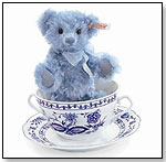 Klara The Teacup Bear by STEIFF NORTH AMERICA