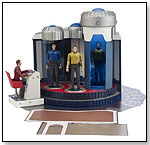 Star Trek The Movie Transporter Room Playset by PLAYMATES TOYS INC.