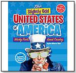 The Slightly Odd United States of America by KLUTZ