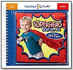 The Superhero Starter Kit by KLUTZ