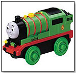 Battery-Powered Percy by LEARNING CURVE