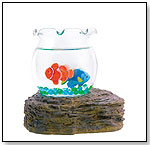 Magic Fish Bowl by FASCINATIONS