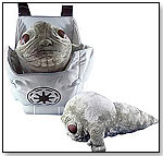 Star Wars Rotta the Hutt Back Buddy by ENTERTAINMENT EARTH INC.