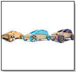 Automoblox Minis 3-Pack by AUTOMOBLOX