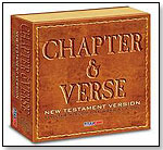 Chapter & Verse by TALICOR / ARISTOPLAY