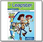 LeapFrog® Leapster® Learning Game: Disney Pixar Toy Story 3 by LEAPFROG
