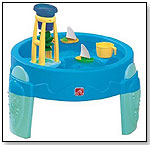 WaterWheel Activity Play Table by THE STEP2 COMPANY